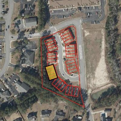 Jacksonville Residential Lots & Land For Sale: 300 Kenan Loop