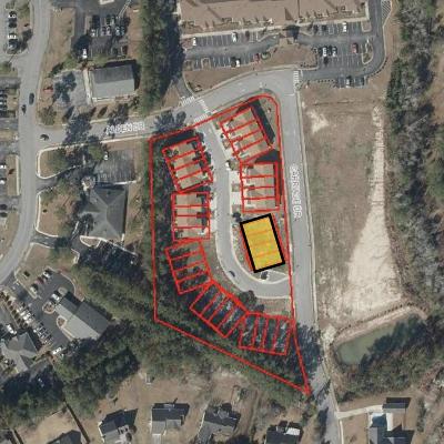 Jacksonville Residential Lots & Land For Sale: 301 Kenan Loop
