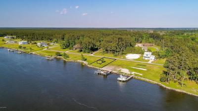Beaufort NC Residential Lots & Land For Sale: $140,000