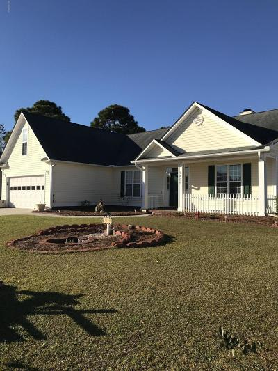 Wilmington Single Family Home For Sale: 1409 Elgin Street