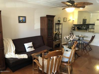 Wilmington Condo/Townhouse For Sale: 522 S Kerr Avenue #19