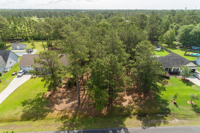 Swansboro Residential Lots & Land For Sale: 218 Mulligan Drive