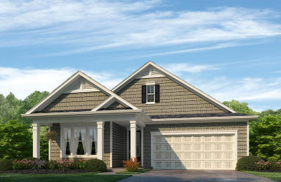 Leland Single Family Home Pending: 693 Seathwaite Lane SE #Lot 1220