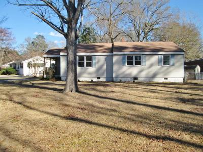 Northwoods Rental For Rent: 314 Woodhaven Drive