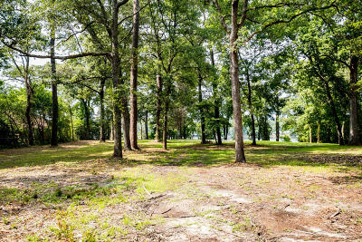 New Bern Residential Lots & Land For Sale: 2339 Chinquapin Road