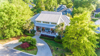 Wilmington Single Family Home For Sale: 2210 Bel Arbor