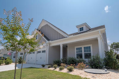 St James Single Family Home For Sale: 3223 Bay Winds Drive