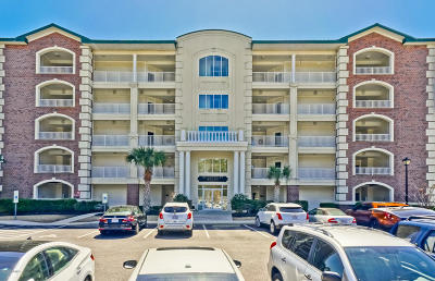 Sunset Beach Condo/Townhouse For Sale: 915 Shoreline Drive W #132