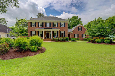 Wilmington Single Family Home For Sale: 4204 Greens Ferry Court