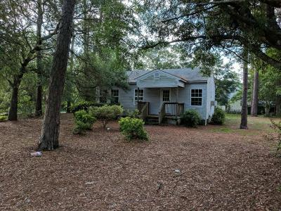 Wilmington Single Family Home For Sale: 328 Bell Street