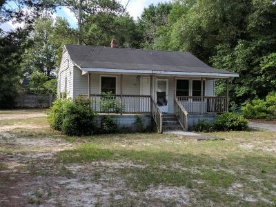 Wilmington Single Family Home For Sale: 316 Bell Street