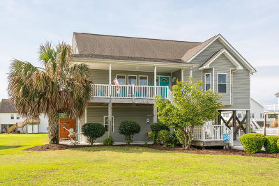 Newport NC Single Family Home For Sale: $350,000