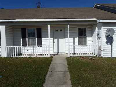 Jacksonville Rental For Rent: 749 Pinewood Drive