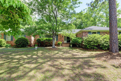 Wilmington Single Family Home For Sale: 5413 Clear Run Drive