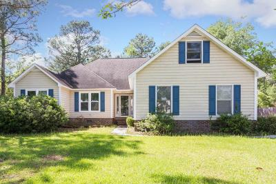 Wilmington Single Family Home For Sale: 7517 Lost Tree Road