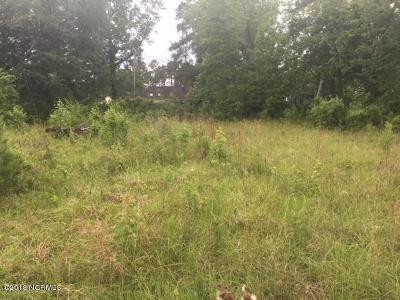 Jacksonville Residential Lots & Land For Sale: Blue Creek Road