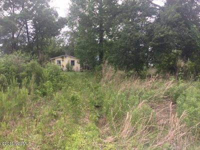Jacksonville Residential Lots & Land For Sale: 1227 Blue Creek Road
