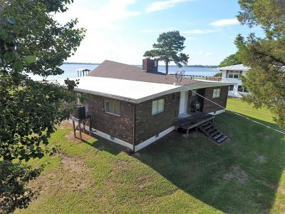 New Bern NC Single Family Home For Sale: $450,000