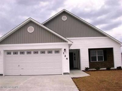 Richlands Rental For Rent: 124 Silver Queen Lane