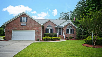 New Bern NC Single Family Home For Sale: $265,000