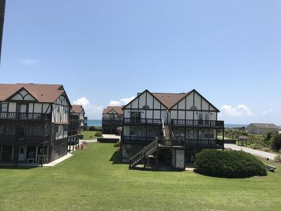 Emerald Isle Condo/Townhouse For Sale: 102 Diane Street #A2