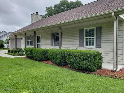 Newport Single Family Home For Sale: 930 Masontown Road