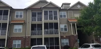 Calabash Condo/Townhouse For Sale: 395 S Crow Creek Drive NW #1313