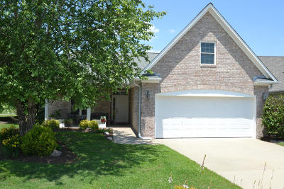 Greenville Single Family Home For Sale: 434 Raintree Drive