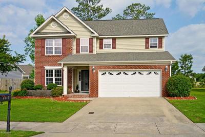 Winterville Single Family Home For Sale: 3316 Langston Boulevard