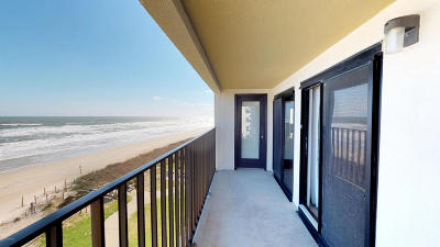 Indian Beach Condo/Townhouse For Sale: 1505 Salter Path Road #432