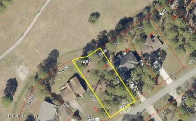 New Bern Residential Lots & Land For Sale: 1221 Mona Passage Court