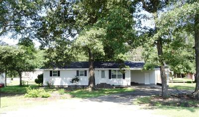 Beulaville Single Family Home For Sale: 201 Turkey Branch Road