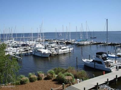 Boat Slip For Sale: 516 S Water Street #A19