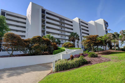 Wrightsville Beach Condo/Townhouse For Sale: 95 S Lumina Avenue S #8f