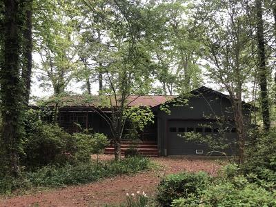 Oriental Single Family Home For Sale: 5603 Styron Drive
