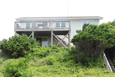 Emerald Isle Single Family Home For Sale: 704 Ocean Drive