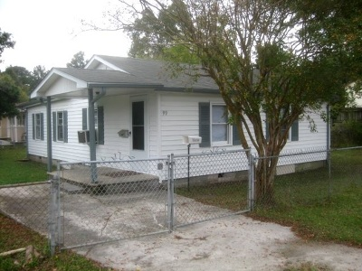 Jacksonville Rental For Rent: 99 Market Street