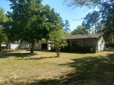 Southport Single Family Home For Sale: 299 Cedar Road