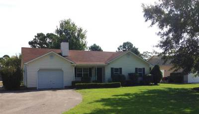 Midway Park Rental For Rent: 3014 Hunters Trail