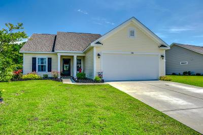 Calabash Single Family Home For Sale: 730 Tartans Glen Street