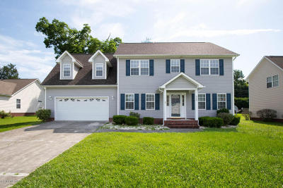 Rock Creek Single Family Home For Sale: 208 Bunker Court
