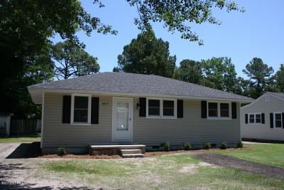 Grifton Single Family Home For Sale: 6917 Westwood Drive