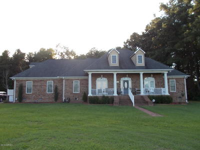 Whiteville NC Single Family Home For Sale: $374,900