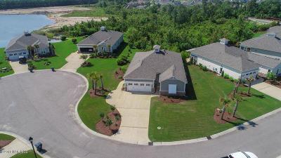 Leland Single Family Home For Sale: 8282 Cabana Court NE