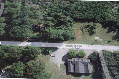Trent Woods Residential Lots & Land For Sale: 3205 Country Club Road