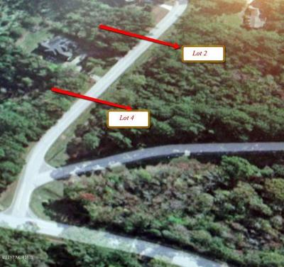 Trent Woods Residential Lots & Land For Sale: 156 Trent Shores Drive