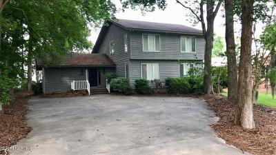 Lake Waccamaw Single Family Home For Sale: 2091 Waccamaw Shores Road