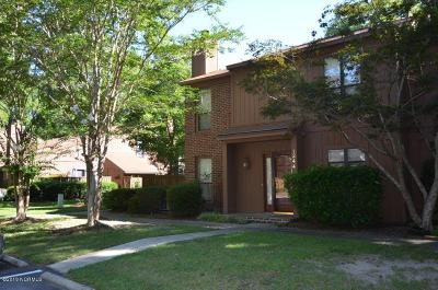 Winterville Condo/Townhouse For Sale: 1244 Ash Circle