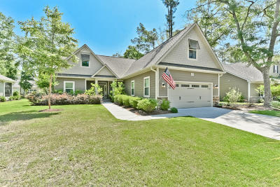Ocean Isle Beach NC Single Family Home For Sale: $284,900