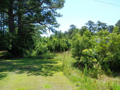 Havelock Residential Lots & Land For Sale: 202 C Ferry Road